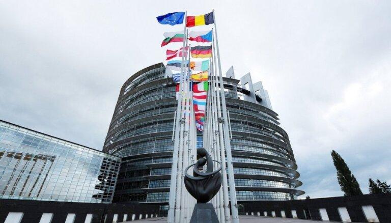 'Delfi' no Strasbūras: EP atbalsta tirdzniecības nolīgumu ar Japānu