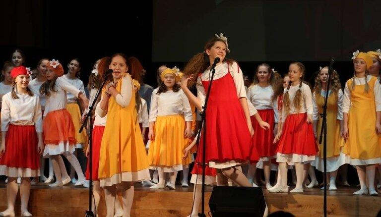 Lielajā ģildē būs koncerts ģimenēm ar bērniem 'Gribas drusku pablēņoties'