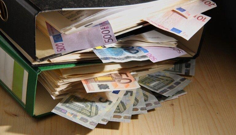 Valsts kontrole konstatējusi atsevišķas neatbilstības nodokļa maksātāju saistību izpildes uzraudzībā