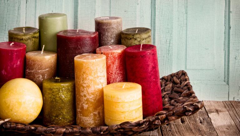 Шесть рекомендаций тем, кто собирается дарить свечи