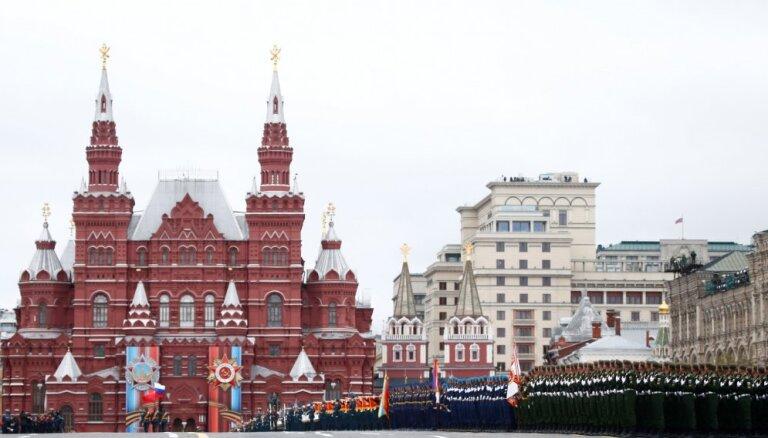 Минобороны России опубликовало видео испытания ракеты, которая должна защитить Москву от ядерного удара