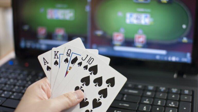 Собрано 10 000 подписей за запрет казино в Латвии