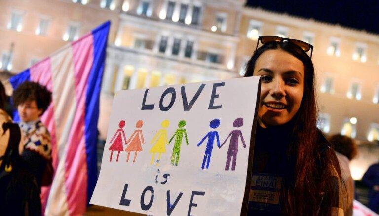 Pērn reģistrēti 22 naida noziegumi pret LGBT personām