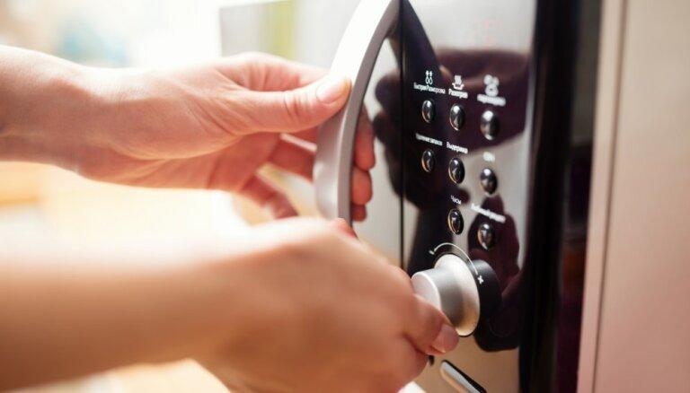 5 причин, по которым некоторые люди до сих пор отказываются от микроволновых печей