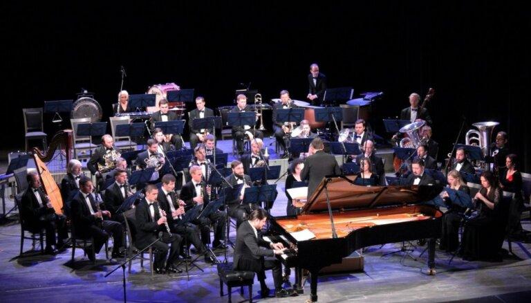 Orķestris 'Rīga' aicina uz tradicionālajiem Ziemassvētku koncertiem
