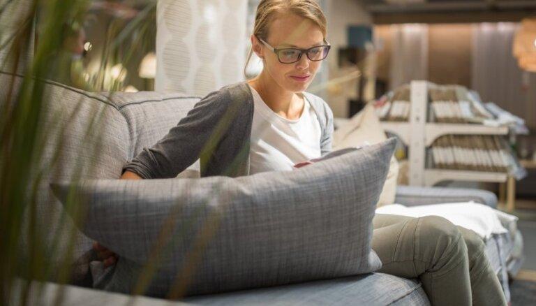 Seši veidi, kā samazināt tēriņus par mēbeļu iegādi