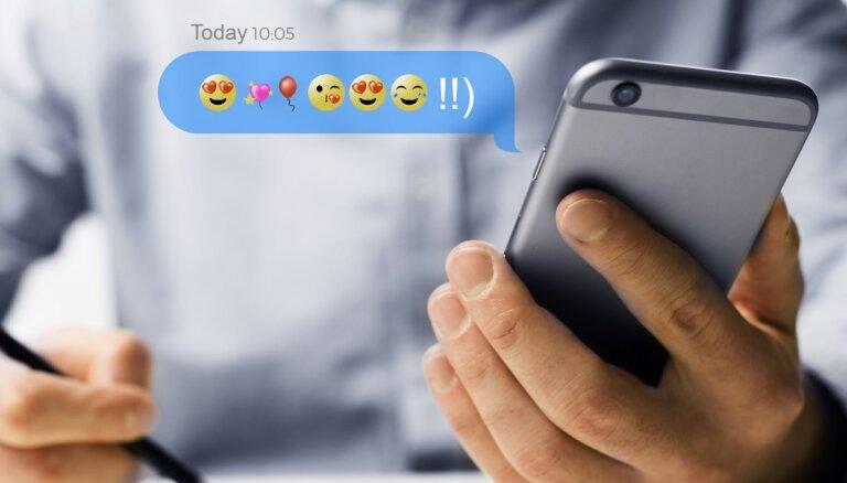 """""""Смартфонная"""" любовь: советы и предостережения, как вести любовную переписку в цифровом веке"""