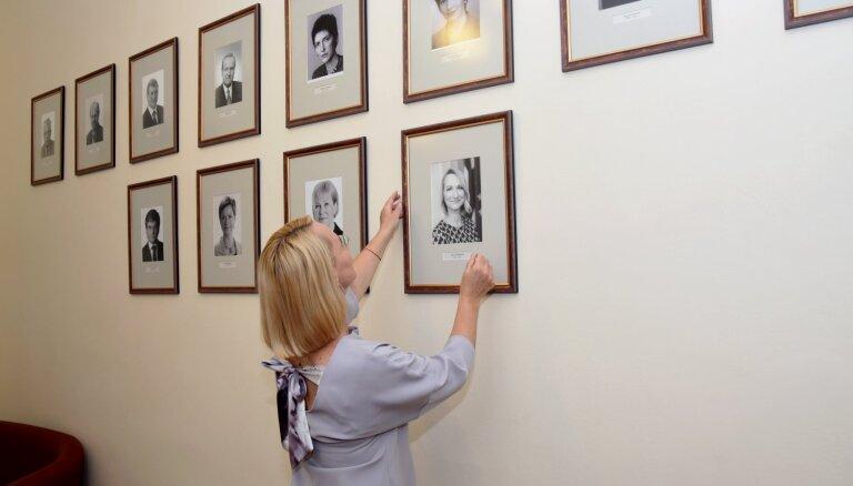 Melbārde lepojas ar 'Latvijas Skolas somu'; lielākais izaicinājums – nozarē strādājošo atalgojums