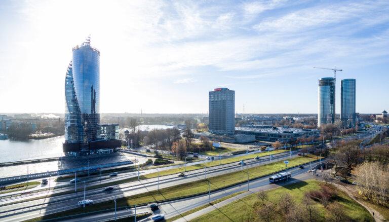 Swedbank за первое полугодие заработал 55 млн евро