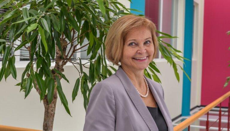 Margarita Platace: Darbinieku trūkums pastāv līdztekus bezdarbam