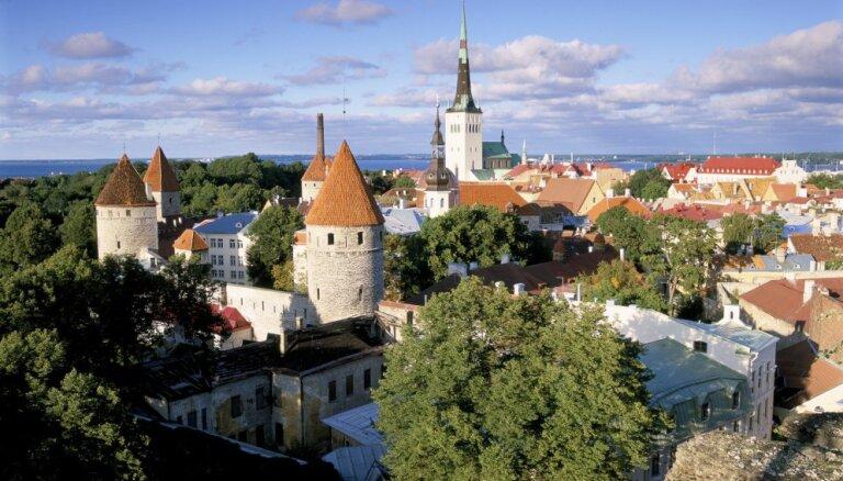 Таллинну - 800 лет. Три дня в столице Эстонии: куда пойти и чем заняться