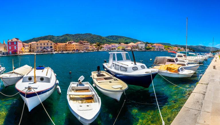 10 apburošas un vilinošas Horvātijas salas