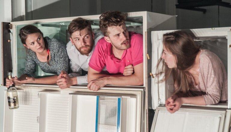 'Spēlmaņu nakts' ārvalstu teātra ekspertu simpātiju balva tiek izrādei 'Dvēseļu utenis'