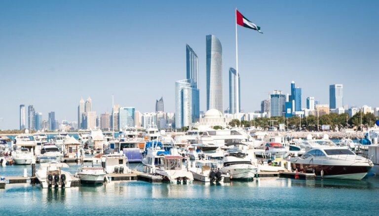Исторический шаг: Израиль открыл посольство в ОАЭ