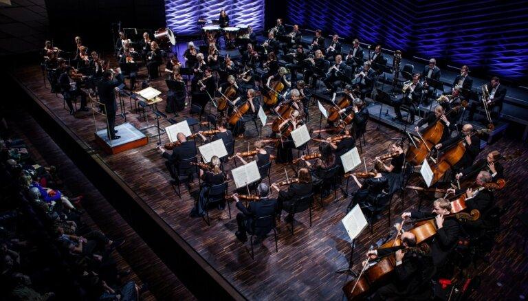 Latviešu simfoniskās mūzikas lielkoncertu šogad varēs baudīt attālināti – TV un radio