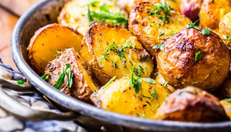 10 vienkāršas viltības, kas jāliek aiz auss katram kartupeļmīlim