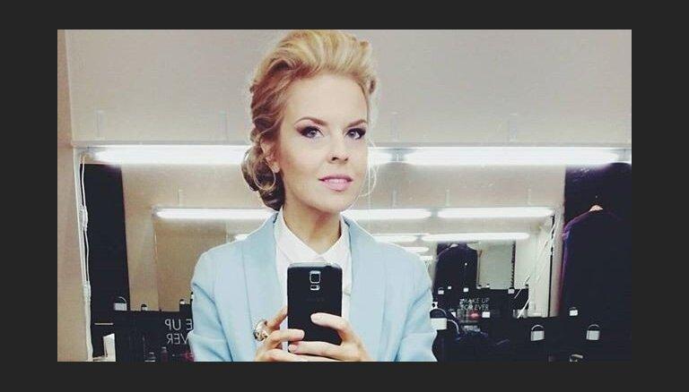 Skaistā Maija Silova sākusi aktīvi rosīties sociālajos tīklos