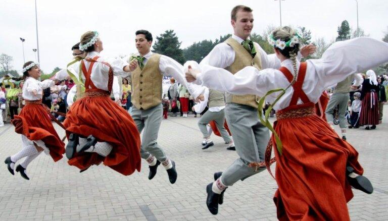 Lustīgie Gaujas svētki Ādažos - jau šajā nedēļas nogalē