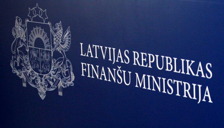 Минфин: фискальное пространство 2019 года - минус 34 млн евро
