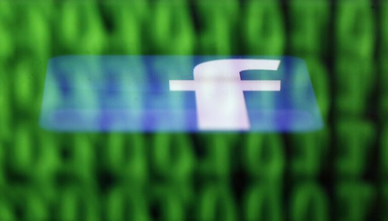 'Facebook' līdzdibinātājs nodēvējis sociālo tīklu par monopolistu un aicina to sadalīt