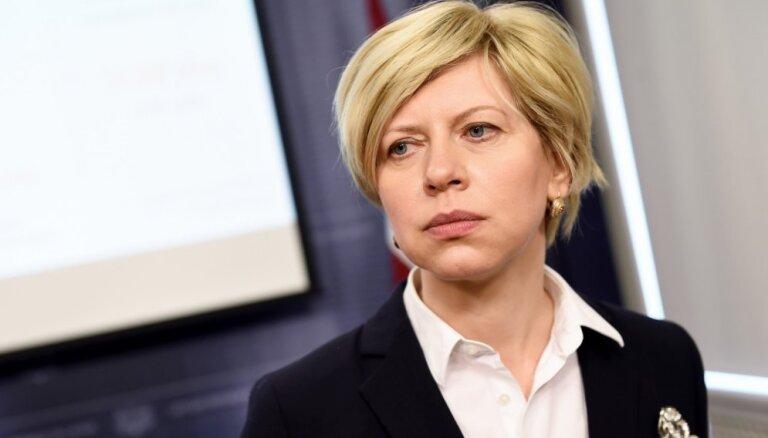 Чакша: в Латвии можно было бы развивать специальную область хирургии для лечения раненых военных