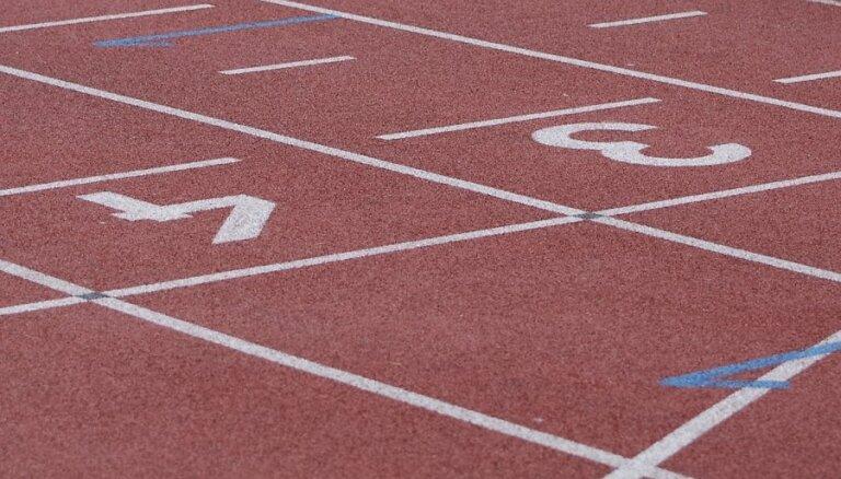 Latvijas junioru rekordists barjerskrējienā Parandjuks iekļūst pasaules čempionāta pusfinālā