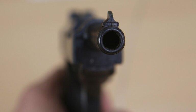 Par laupīšanu no veikala Jelgavā aizturēta organizēta noziedzīga grupa