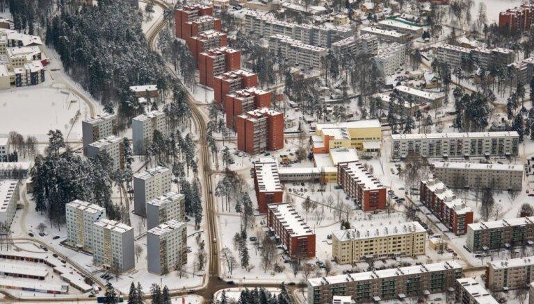 Pirmoreiz šogad temperatūra Latvijā pazeminās līdz -20 grādiem
