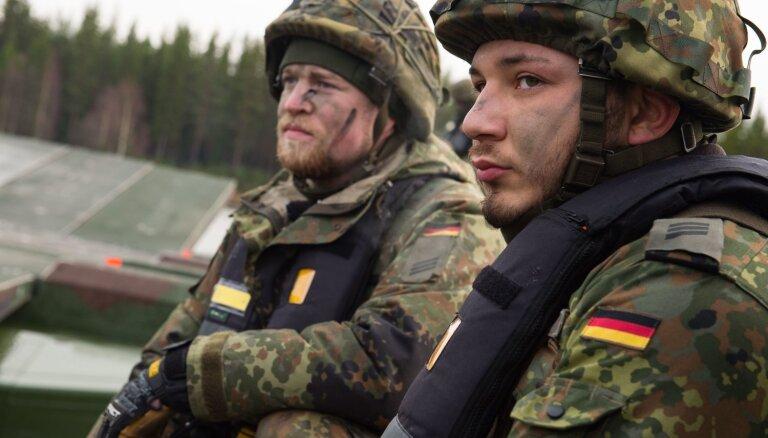 НАТО меняет военную стратегию из-за России