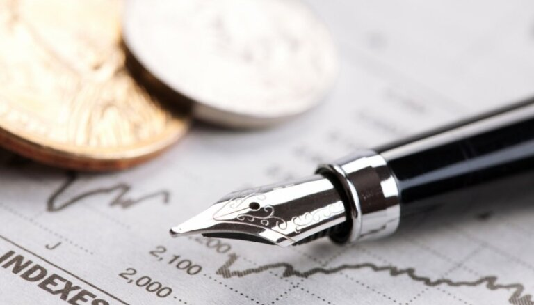 Latvijas Banka samazina IKP pieauguma prognozi šim gadam