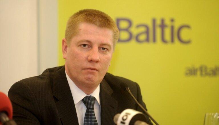 Prudentia: деятельность экс-министра сообщения - это шизофрения