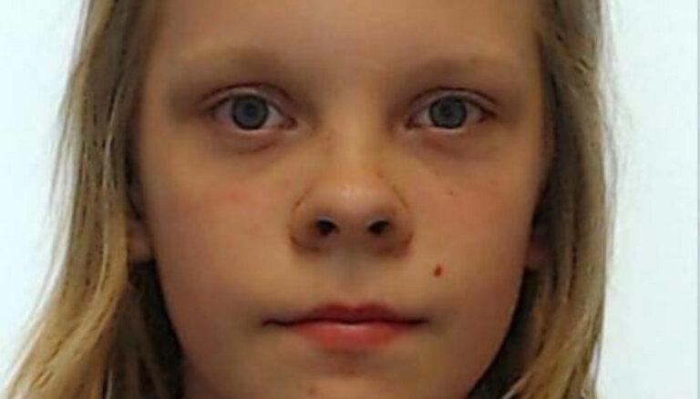 Полиция ищет без вести пропавшую девушку 2004 года рождения