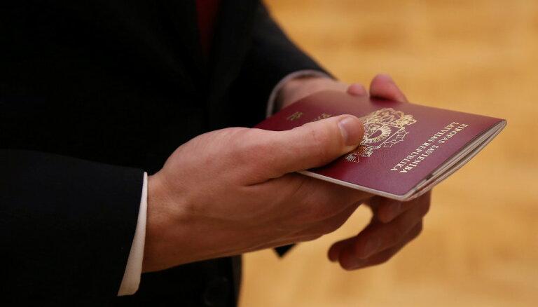 Pēc 'Brexit' Latvijas dienests saņem neskaitāmus pilsonības tīkotāju zvanus