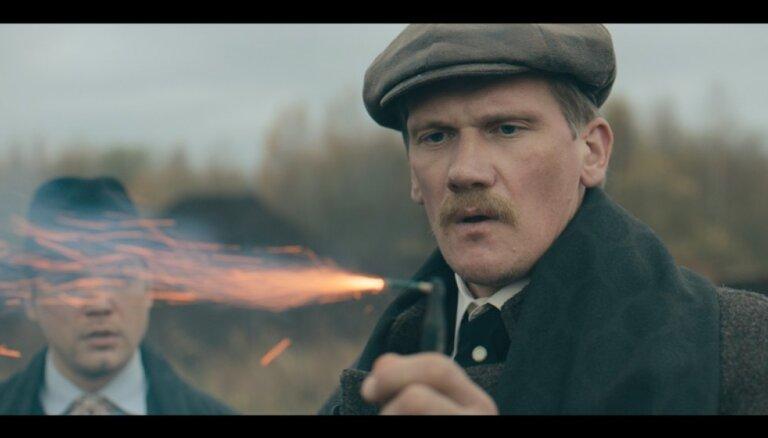 Noskaties! Publicēts simtgades programmas filmas – krimināldrāmas '1906' – tīzeris