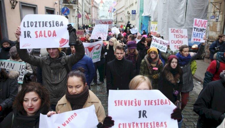 Rīgā norisināsies pirmais festivāls sievietēm – 'Ladyfest'
