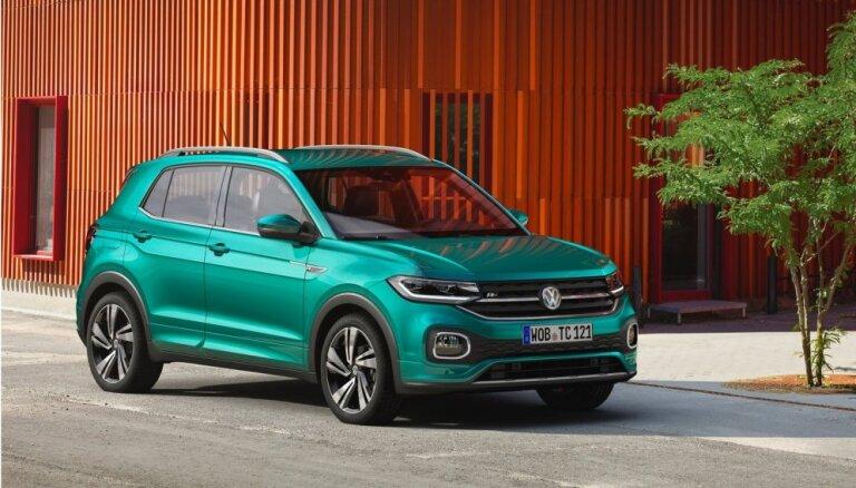 VW nākamā iekšdedzes dzinēju auto paaudze būs arī pēdējā