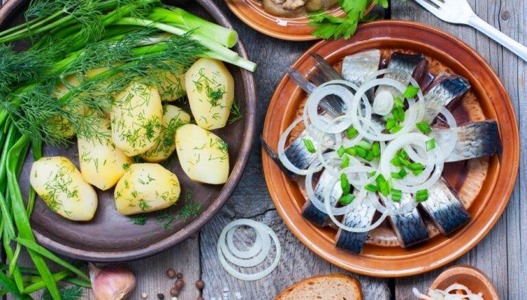 Великий Пост 2019: календарь питания и примеры ежедневного меню