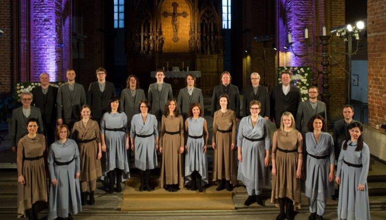 Mūzikas nams 'Daile' svinēs jubileju ar Latvijas Radio kora koncertu