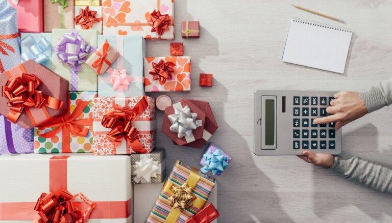 Любишь — дари: модные дома заставили мужчин раскошелиться