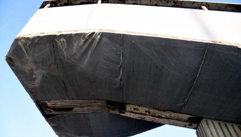 Обновление лестниц Вантового моста обойдется в четыре раза дороже, чем планировалось