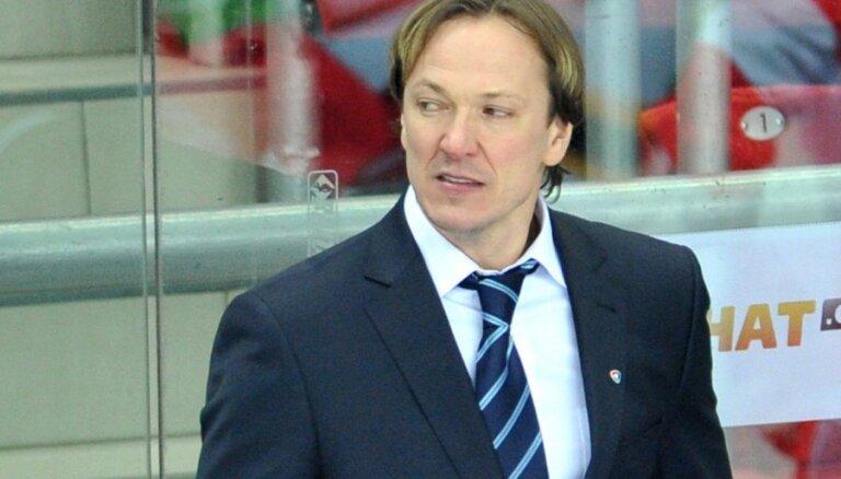 """Скудра приготовился """"бухать"""" с хоккеистами во время Олимпийских игр"""