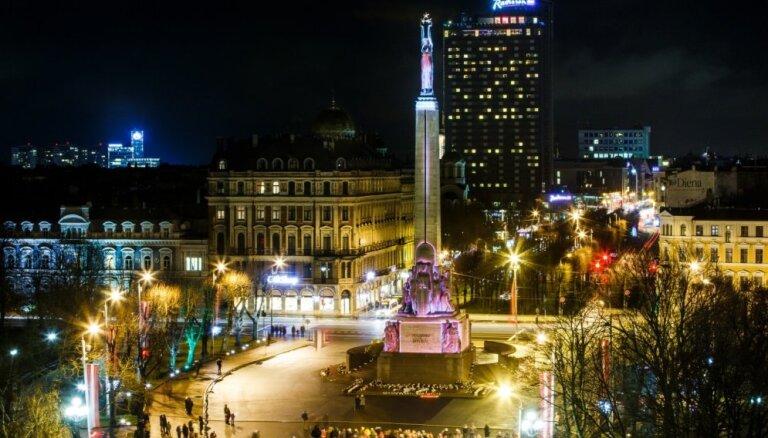 Памятник Свободы застрахуют на 1,5 млн евро от любых угроз