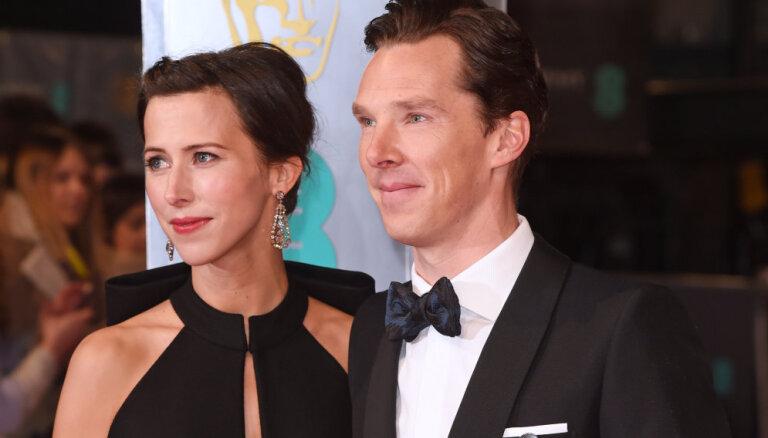 Бенедикт Камбербэтч и принц Гарри попали в список самых стильных людей мира
