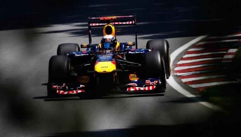 Fetela riepas plīsumu izraisīja viltīga 'Red Bull' sistēma