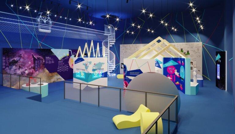 Daugavpilī attīstīs inovāciju centru STEM zinātnes jomās