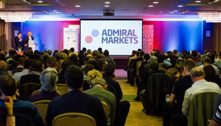 Jaunā investoru paaudze Latvijā pieaug kopā ar Admiral Markets UK Ltd: Viesturs Stapāns