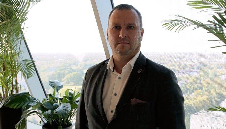 Kaspars Rumba: UIN budžeta neizpilde – krīze vai stratēģiska iespēja