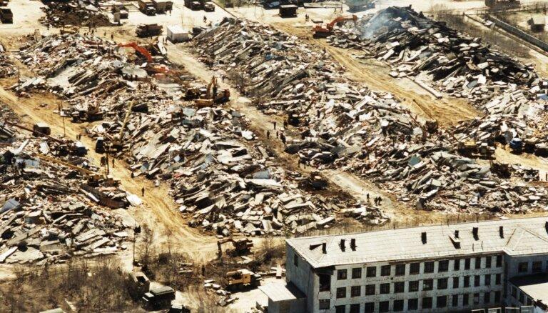 Vai nelaimei var sagatavoties? Kā Rīgas zinātnieki pirms 25 gadiem paredzēja katastrofu Sahalīnā