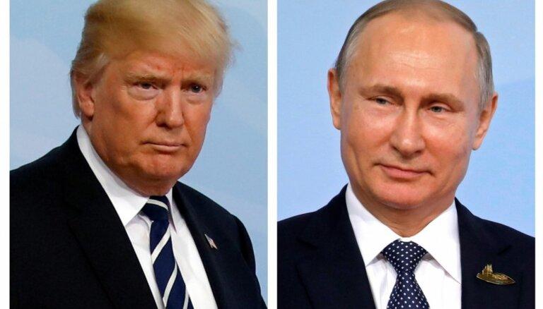 Мюнхен-2019: кого больше опасается Европа — Трампа или Путина?