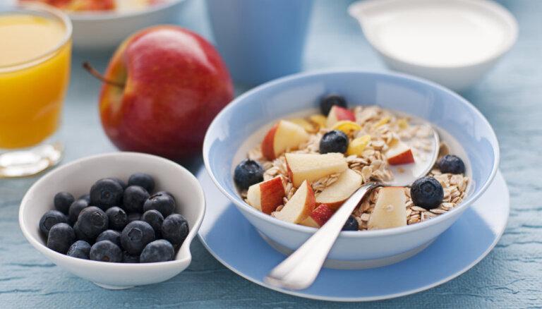 Ko patiesībā nozīmē veselīgas brokastis?
